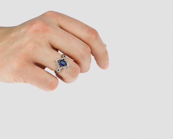 KATA Jewellery ltd - Dalia Ring
