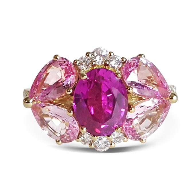 Phoebe's Ring