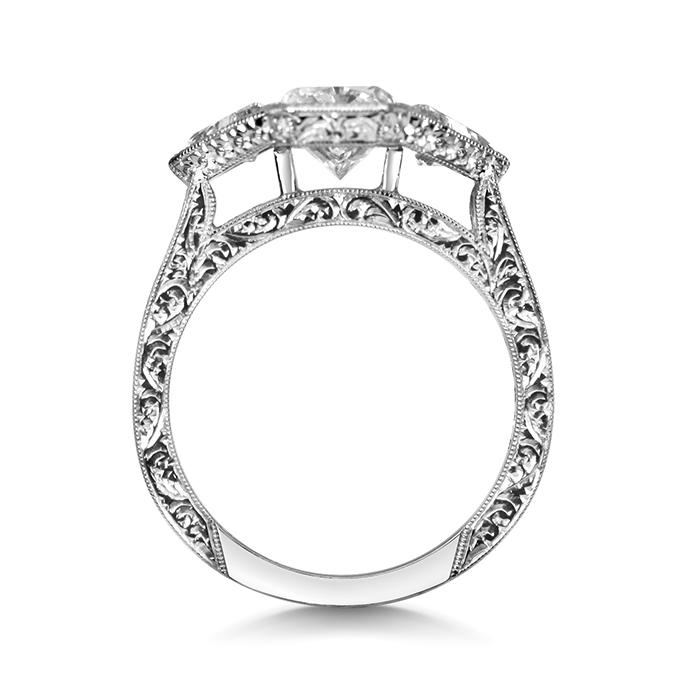 Tanya's Ring Front