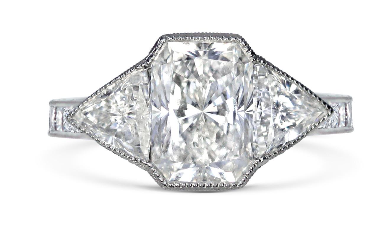 Tanya's Ring
