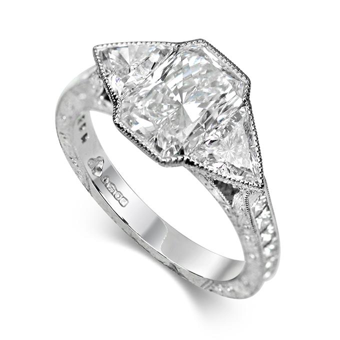 Tanya's Ring Angle