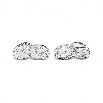 Indra Cufflinks ~ Lightning