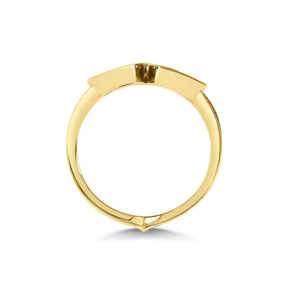 Kali Ring | Yellow Gold