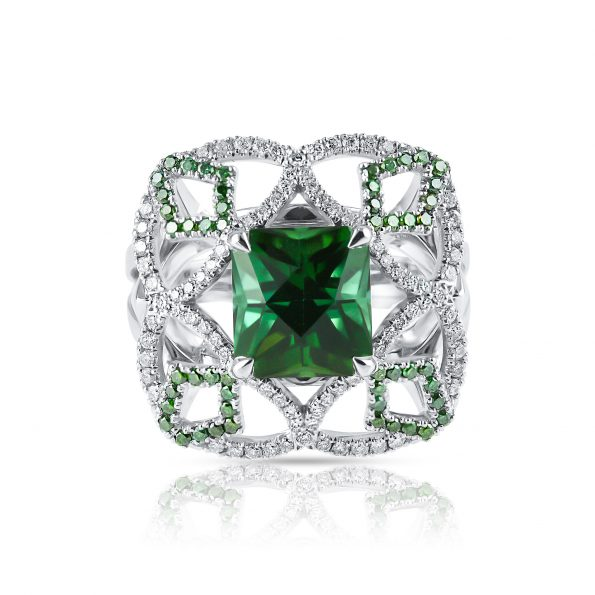KATA Jewellery Ltd Pomona Ring