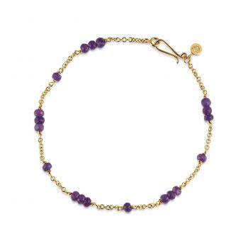Fairy Bracelet - sapphire