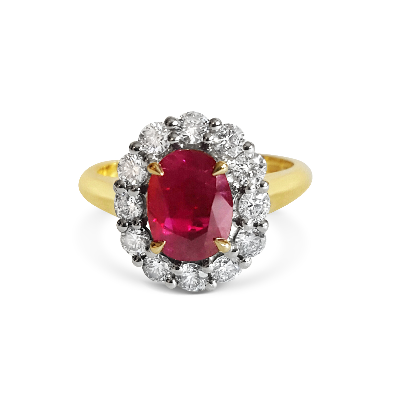 Bespoke Archive ~ Natalie's Ring