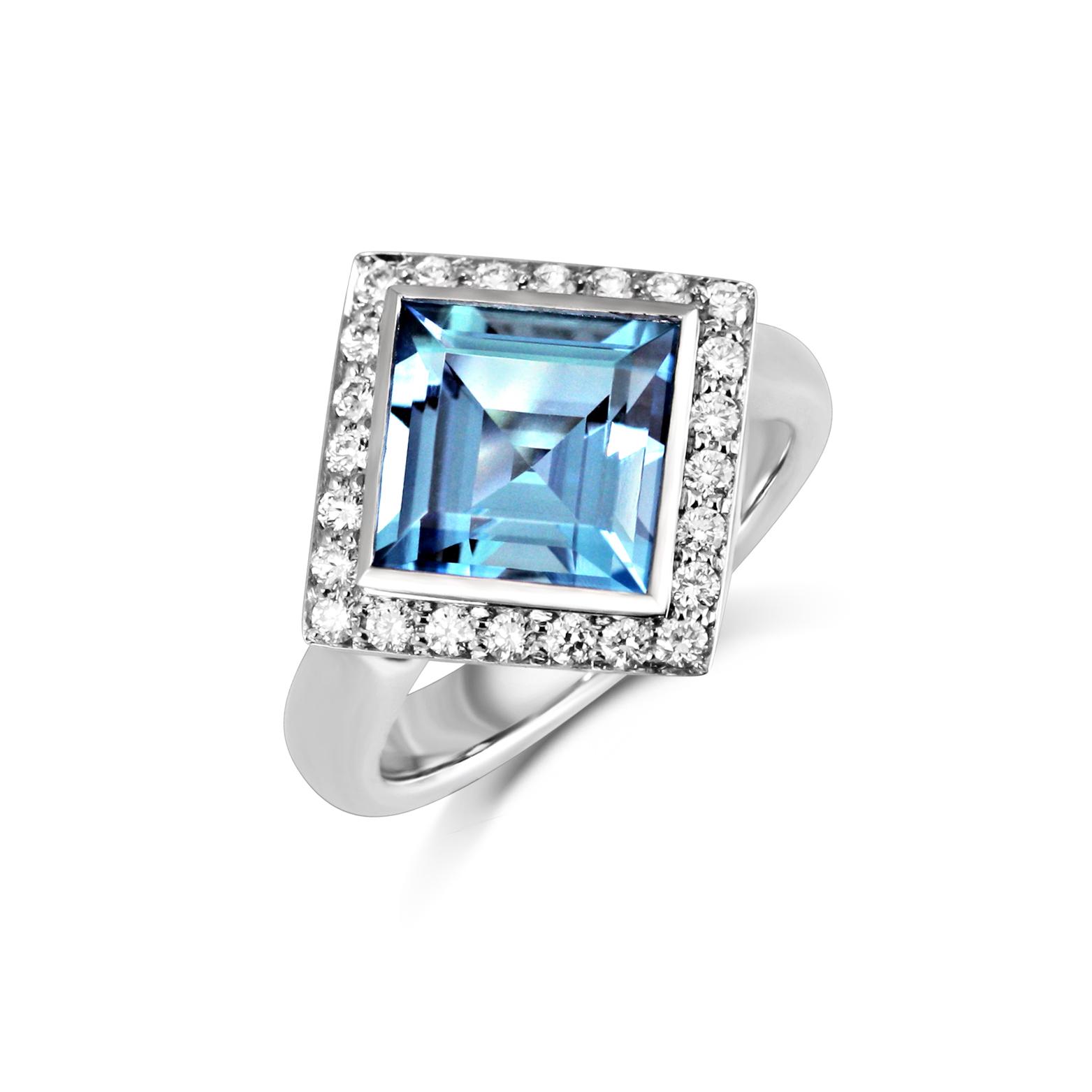 Bespoke Archive ~ Rosamund's Ring