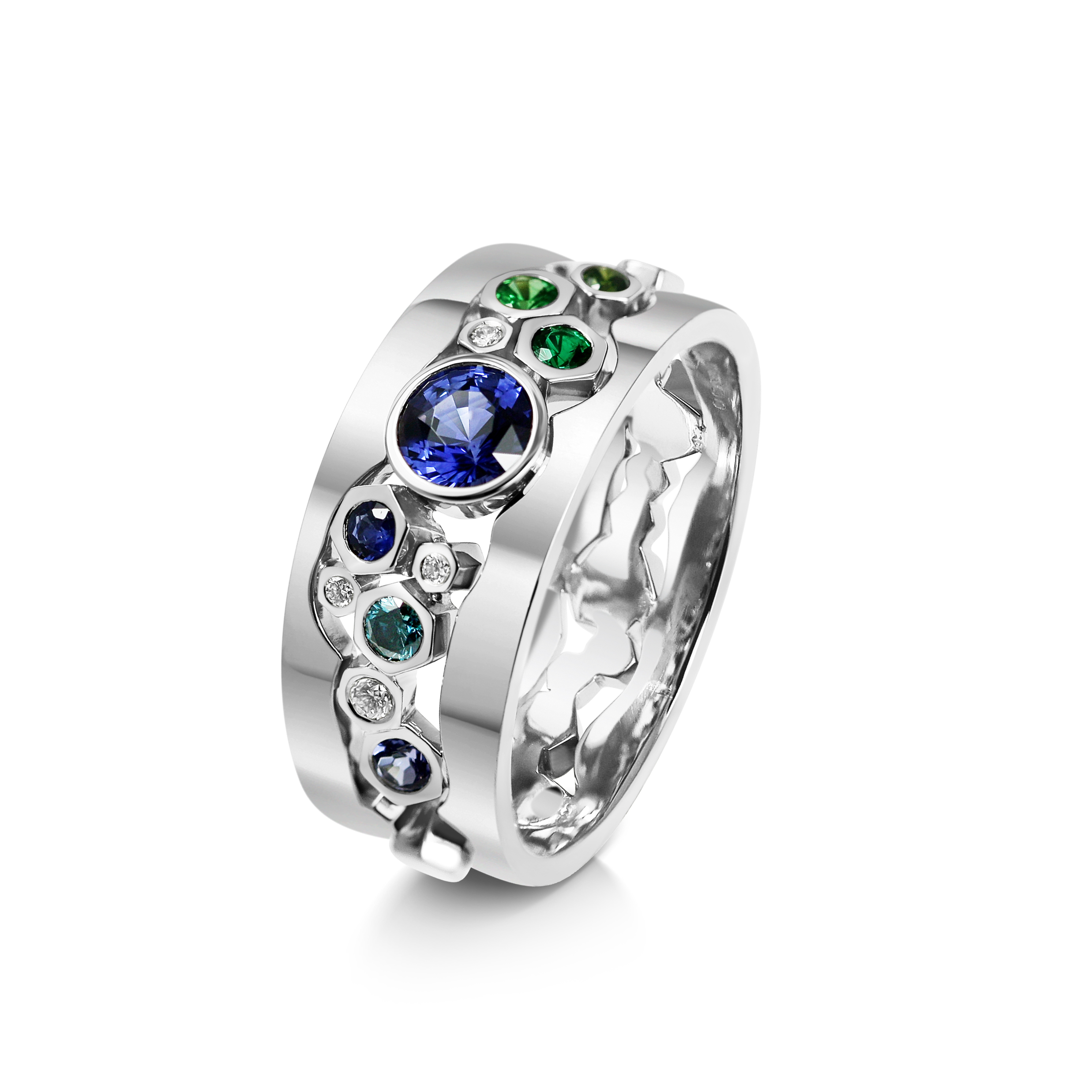 Bespoke Archive ~ Ciara's Ring