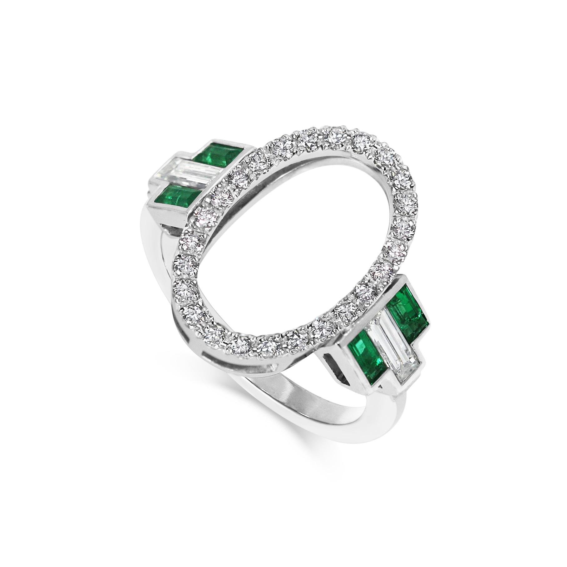 Bespoke Archive ~ Davina's Ring