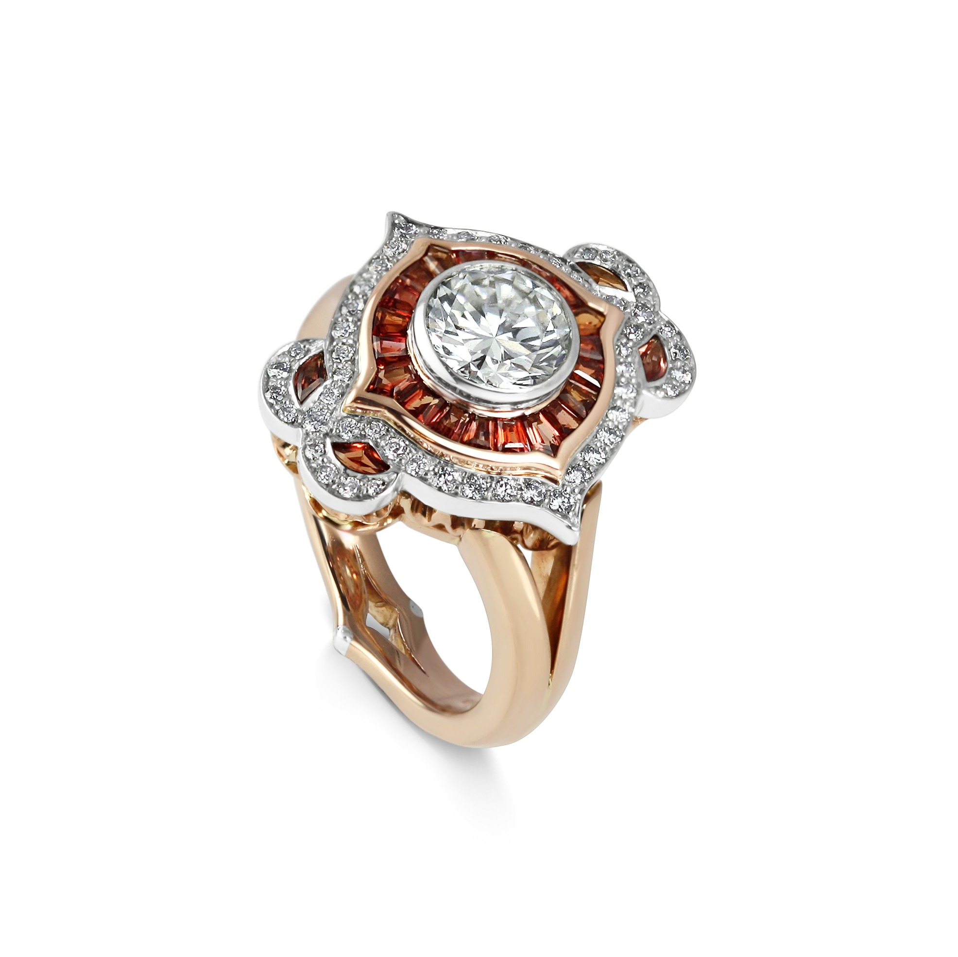 Bespoke Archive ~ Jennifer's Ring