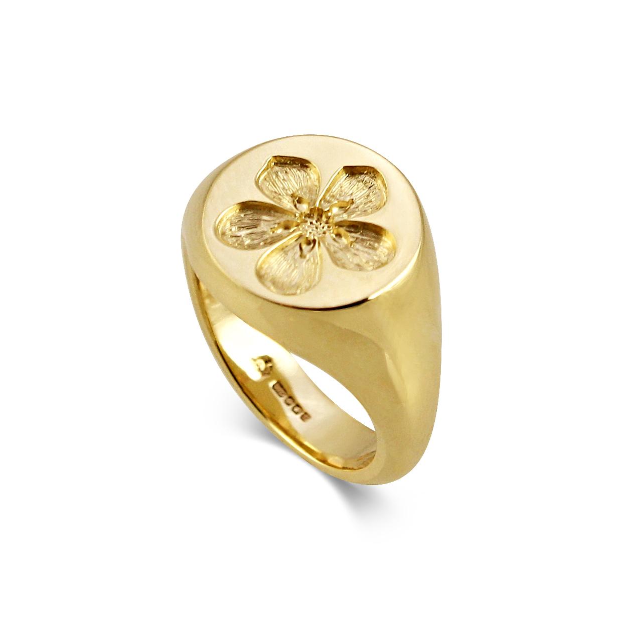 Claudia's Ring