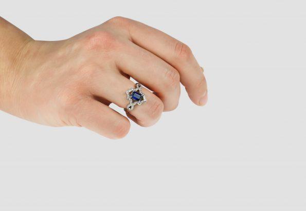 Dalia Ring   KATA Jewellery