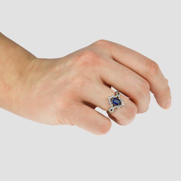 KATA Jewellery - Dalia Ring